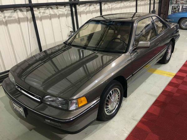 Acura Legend 1990 Coupe