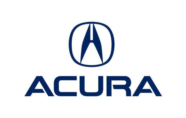 Acura Logo Vector Material