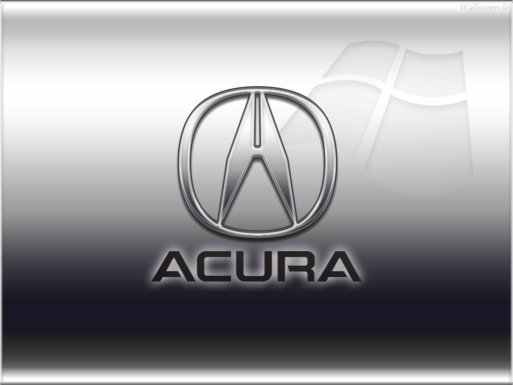 Acura Logo Wallpapers