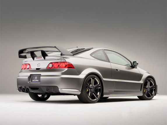 Acura RSX Coupe