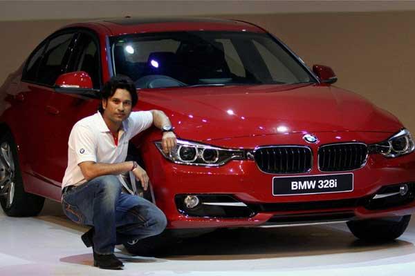 BMW 3 Series India