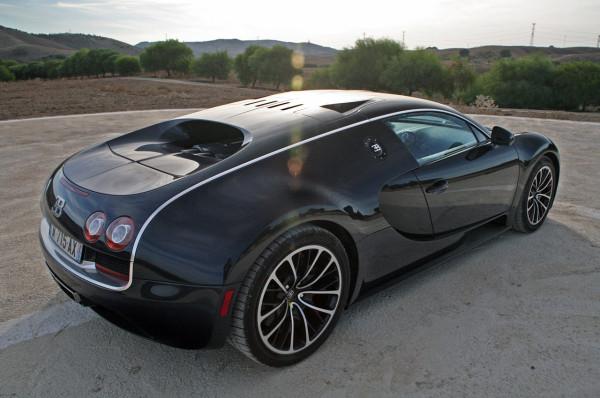 Bugatti Veyron Super Sport 2013 Wallppers