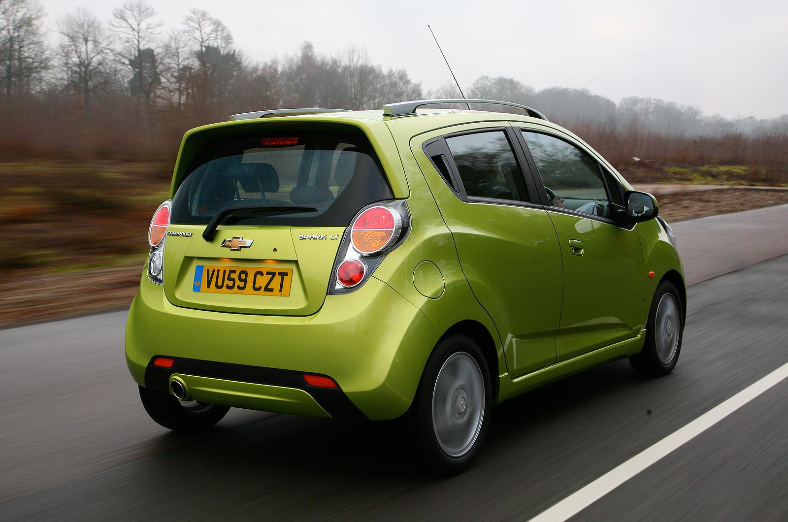Chevy Spark Gas Mileage >> Chevrolet Spark Gas Mileage | TOPISMAG.NET