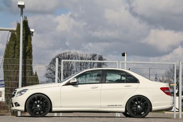 Mercedes Benz C-Class Wallpapers