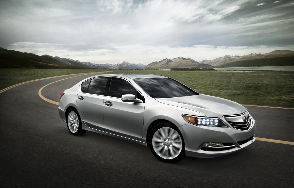 2014 Acura TL Redesign | TOPISMAG.NET