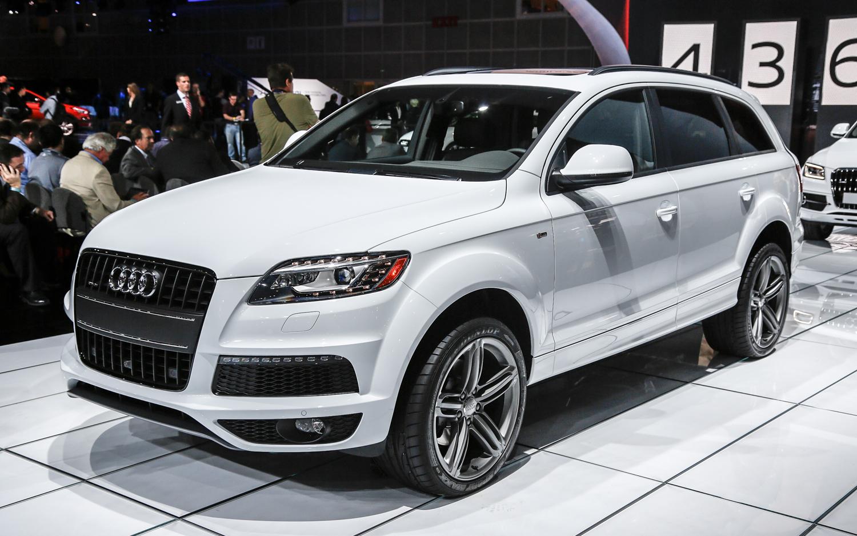 Audi Q7 >> 2014 Audi Q7 Redesign - TOPISMAG.NET
