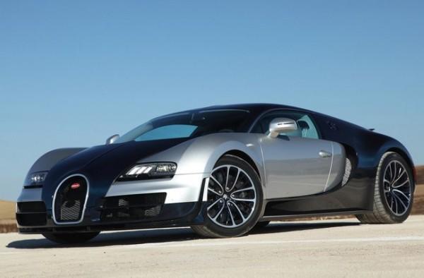 2014 Bugatti Superveyron Changs