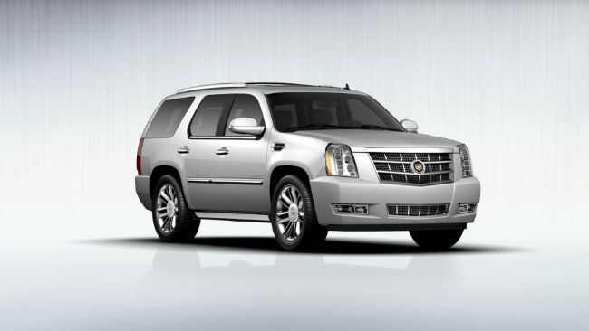 2014 Cadillac Escalade Base AWD