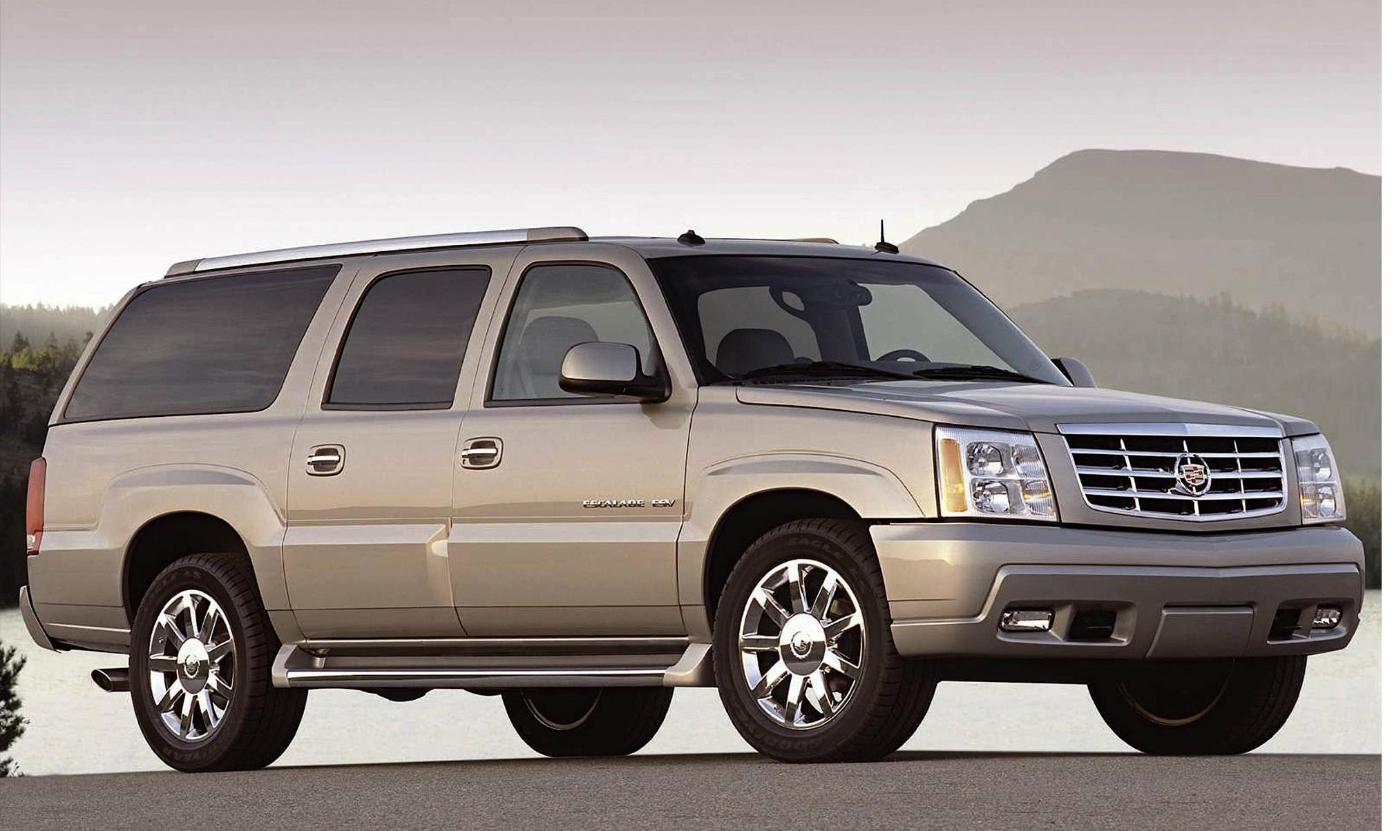 Latest Cadillac Escalade >> 2014 cadillac escalade Redering | TOPISMAG.NET