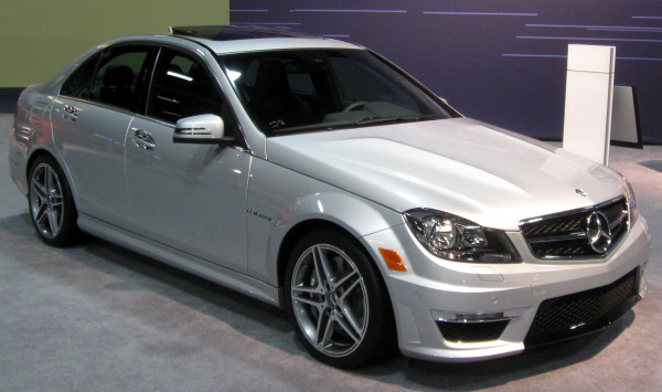 Mercedes Benz 2012 Models
