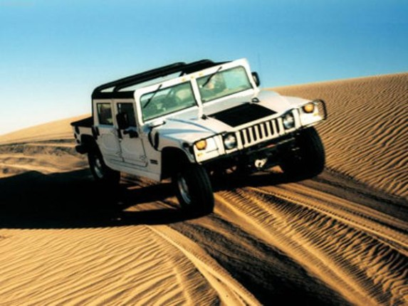 2013 Hummer H1 Cost