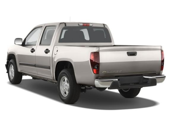 2014 Chevrolet Colorado Release Date