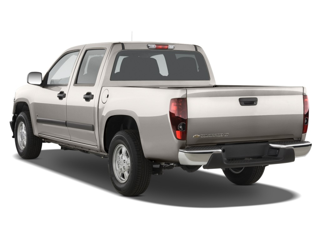 2014 Chevrolet Colorado Release Date