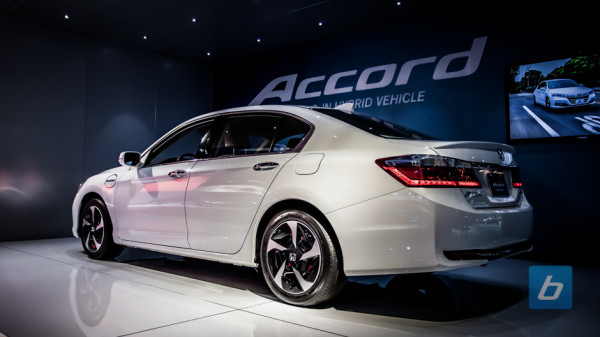 2014 Honda Accord Release Date