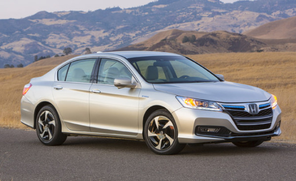 2014 Accord PHEV