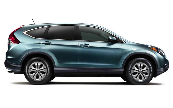 2014 Honda CRV Canada Release Date