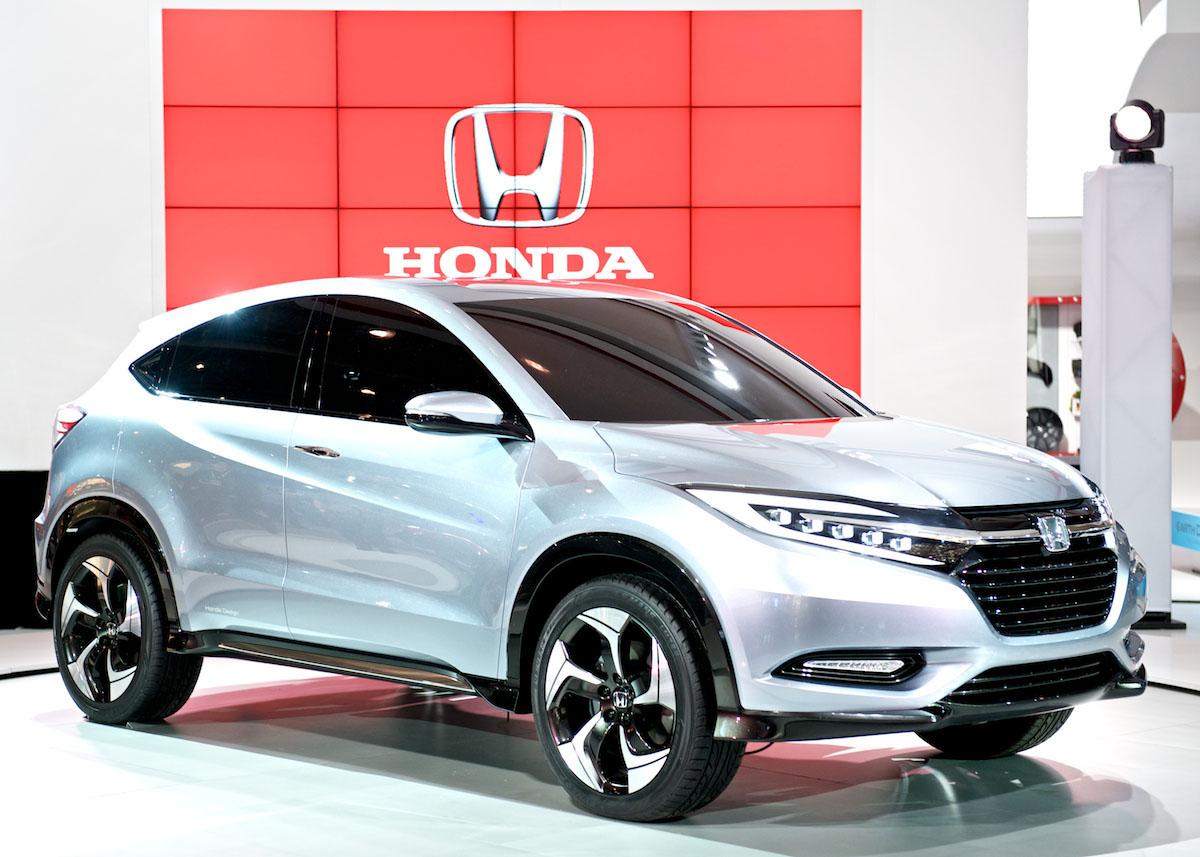 2014 Honda CRV Canada
