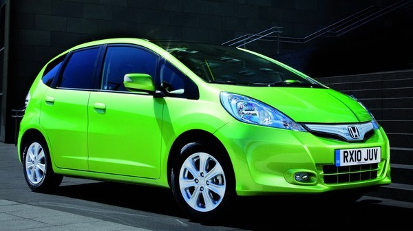 2014 Honda Fit Jazz Release Date