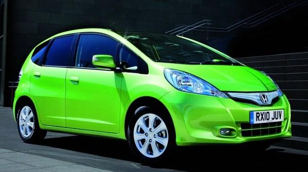 2014 Honda Fit Jazz Release Date