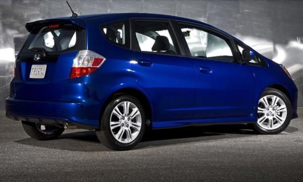 2014 Honda Fit Release Date