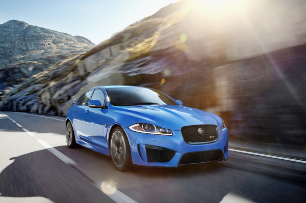 2014 Jaguar XFR-S Wallpapers