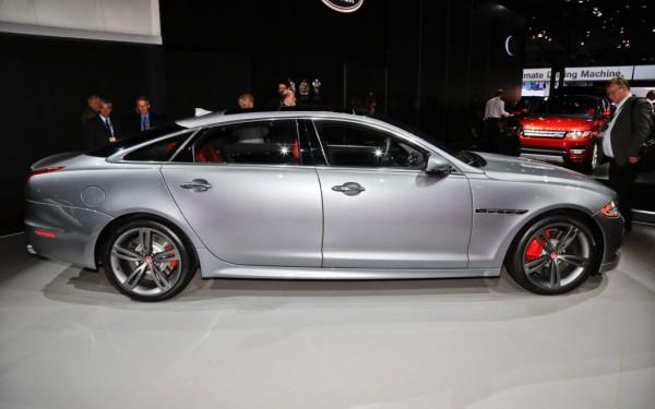 2014 Jaguar XJ Release Date