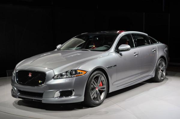 2014 Jaguar XJR Release Date