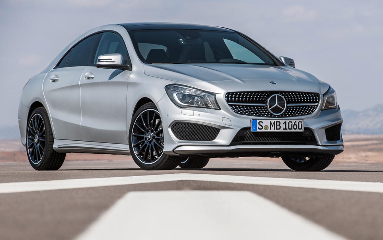 2014 Mercedes-Benz CLA 250 Changes | TOPISMAG.NET