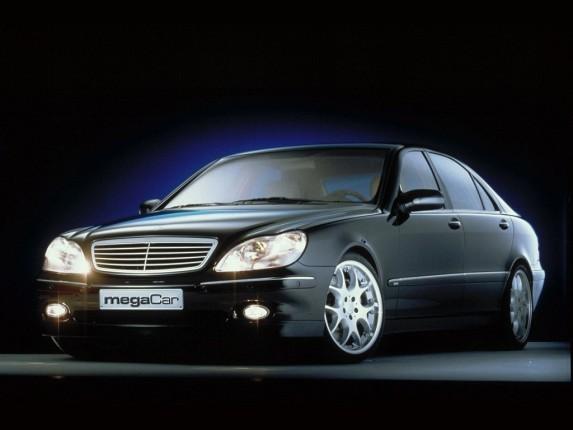 2014 Mercedes-Benz S-Class Redesign