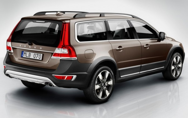 2014 Volvo XC70 Wallpapers