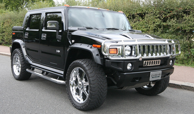 2014 Hummer H2 Sut Release Date