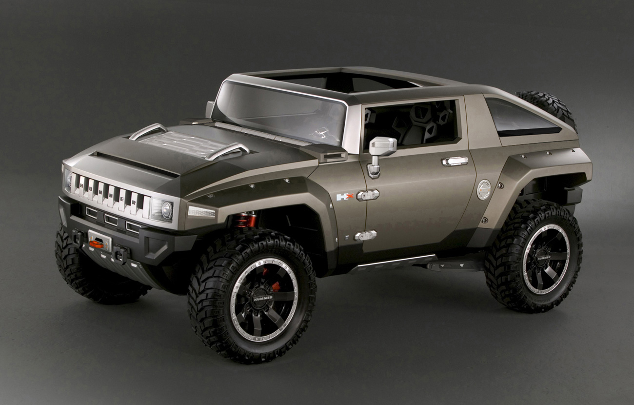 2014 Hummer H3 Release Date