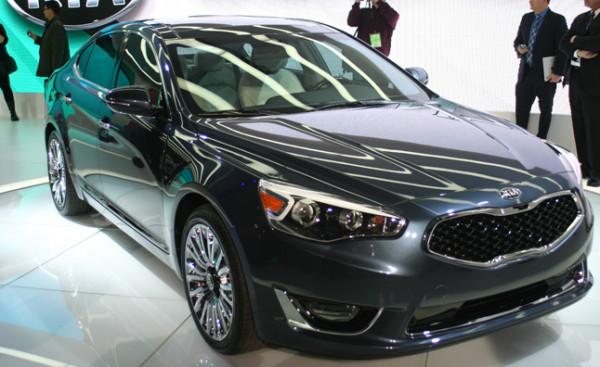 2014 Hyundai Azera Release Date