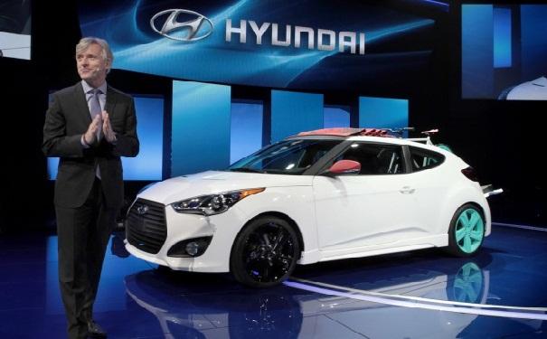 2014 Hyundai Sonata Changes