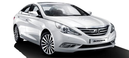 2014 Hyundai Sonata Concept