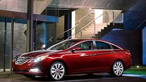 2014 Hyundai Sonata Refresh