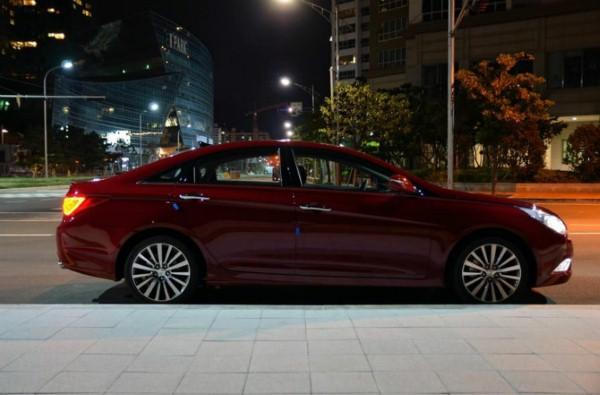 2014 Hyundai Sonata Release Date