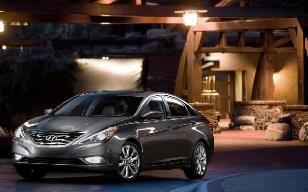 2014 Hyundai Sonata Release