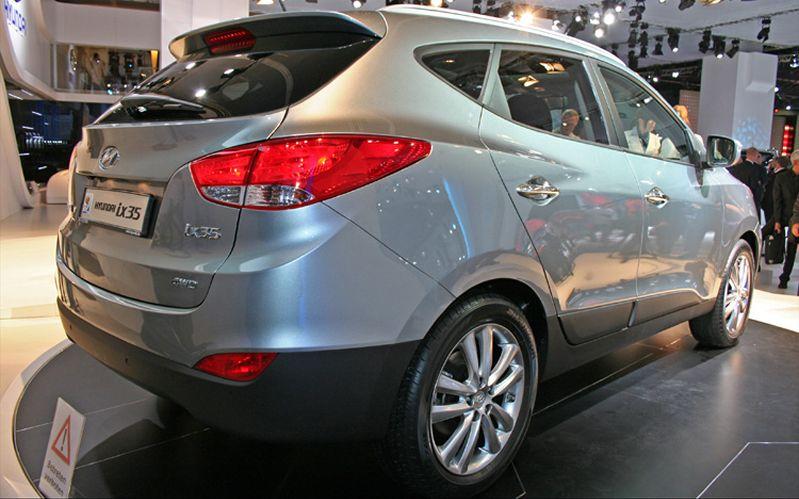 2014 Hyundai Tucson Turbo