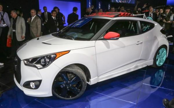 2014 Hyundai Veloster Release Date