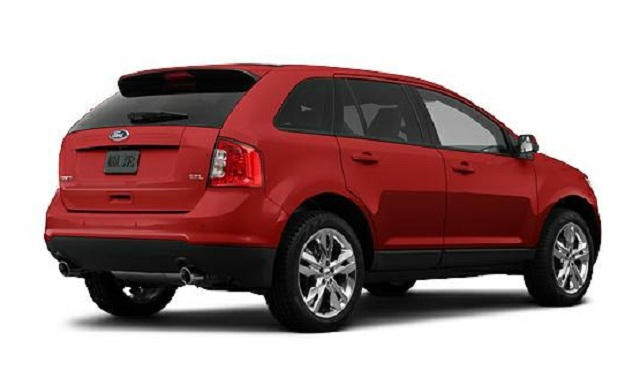 2014 ford edge release date. Cars Review. Best American Auto & Cars Review