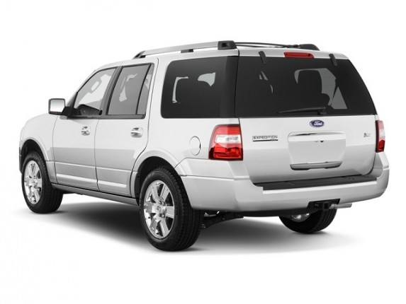 2014 Ford Expedition Diesel Redesign