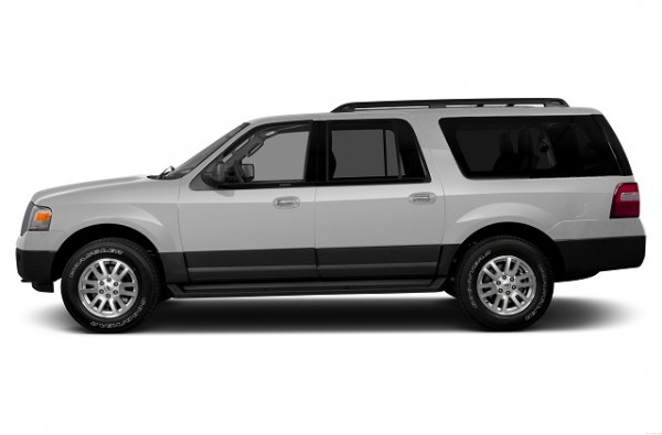 2014 Ford Expedition EL Release