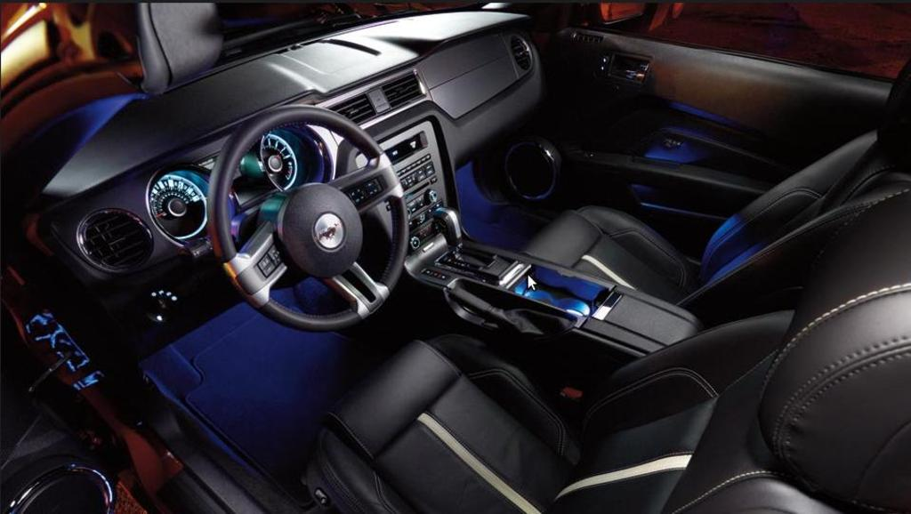 2014 Ford Mustang Shelby gt500 Super Snake | TOPISMAG.NET