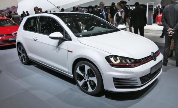 2014 Volkswagen GTI Redesign