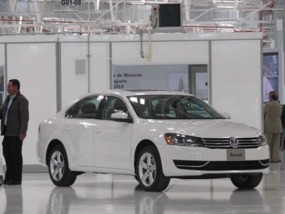 2014 Volkswagen Jetta Wagon