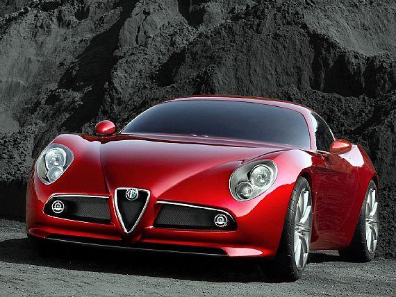 Alfa Romeo Spider 2000