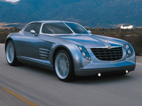 Chrysler Crossfire 2014 | TOPISMAG.NET