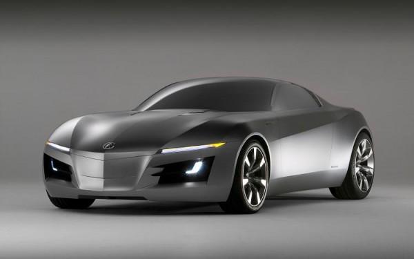 2015 Acura TSX Concept