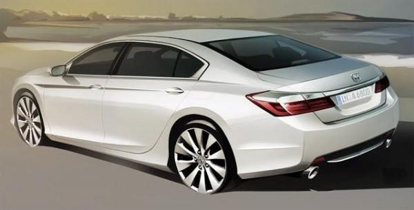 2015 Acura TSX Redesign